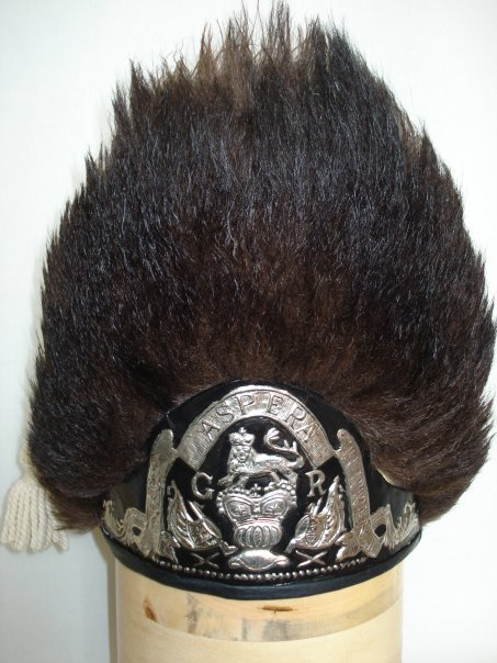 Military Headwear